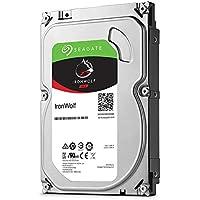 Seagate St2000Vn004 Hard Disk, 2TB