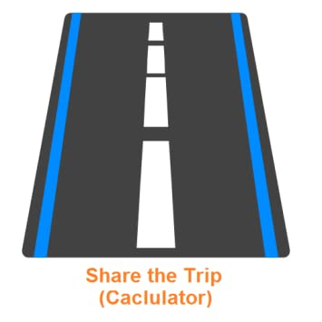 amazon com split the trip cost calculator appstore for android