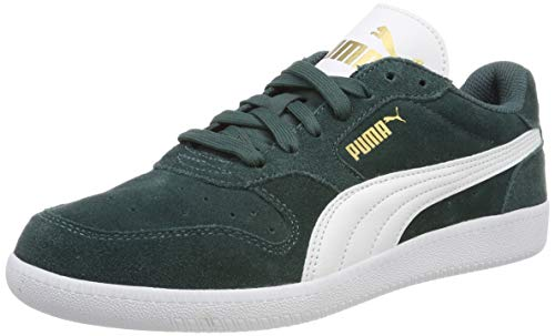 ponderosa Basses Gold Vert Mixte Trainer Puma Team Adulte Baskets White Pine Icra Sd puma puma ICnZxqw8