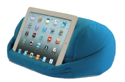 Renegade Concepts: Lap PRO - Stand/Caddy Universal Beanbag Lap Stand Tablet Accessory for iPad 1, iPad 2, iPad 3, iPad 4, Acer,