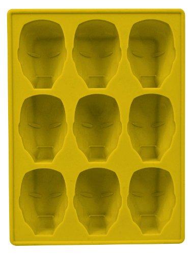 Diamond Select Toys Marvel Iron Man Helmet Silicone Tray
