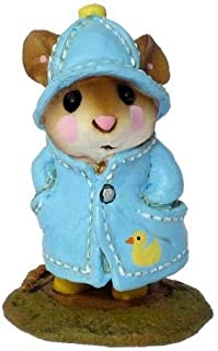 product image for Wee Forest Folk M-180 April Shower Duck