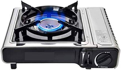 Hornillo de gas en maletín de cocina camping maleta portátil ...