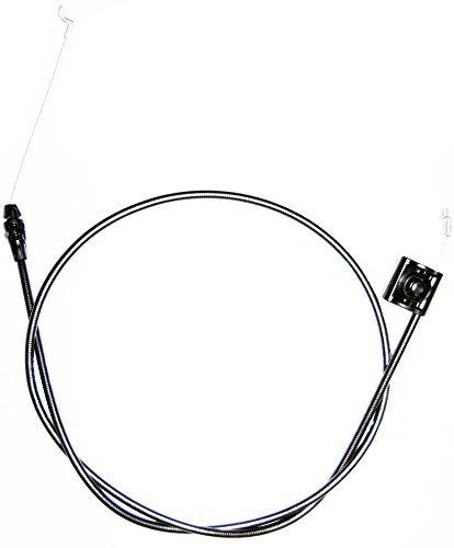 54530-VL0-S01 GENUINE OEM Honda Walk-Behind Lawn Mowers BRAKE CABLE