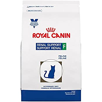 Royal Canin Feline Renal Support F Dry (3 Lb)