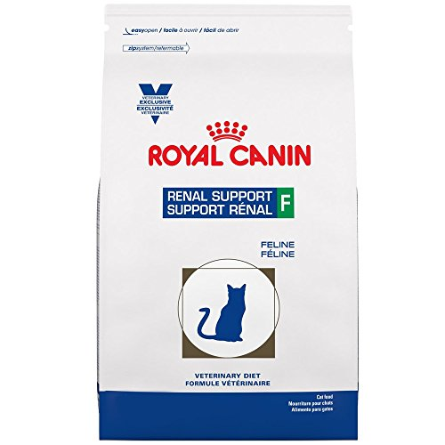 Royal Canin Feline Renal Support F Dry