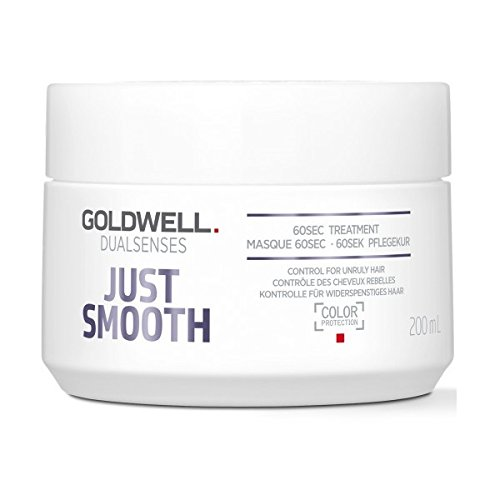 Price comparison product image Goldwell Dualsenses Just Smooth 60sec Treatment 200ml