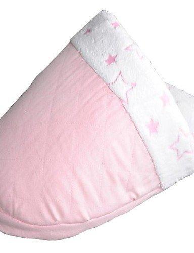 griffin-lovely peluche suave Zapatillas saco de dormir de la perrera perro cama para mascotas