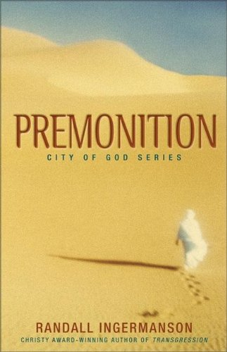 Premonition (City of God Series #2)