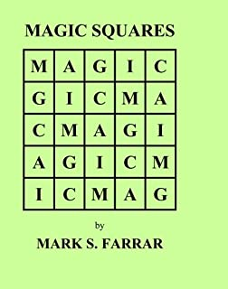 The zen of magic squares circles and stars an exhibition of magic squares ibookread PDF