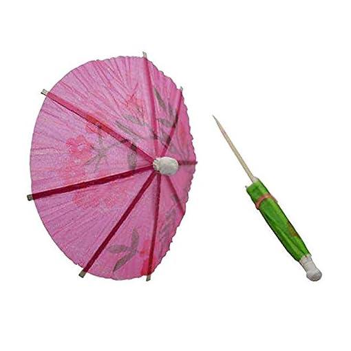 50-Pcs-Servilletas-de-papel-Sombrillas-paraguas-Bebidas-pas-boda-fiesta-fiesta-de-incienso