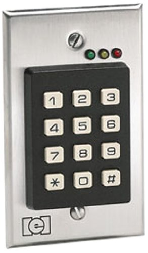 Linear 232I US32D Indoor Flush mount Keypad