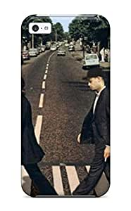 New Premium Eric K Cruz Beautiful The Beatles Skin Case Cover Excellent Fitted For Iphone 5c