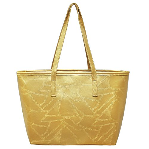 Quilted Vintage Tote - 4