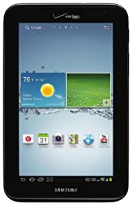 Samsung Galaxy Tab 2 7.0 4G LTE (Verizon)