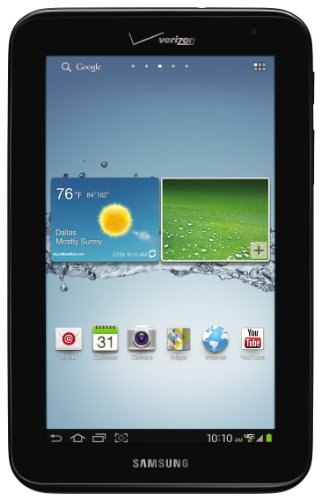 Samsung Galaxy Tab 7 0 Verizon