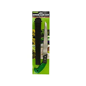 Garden Depot Garden Hand Saw with Cover - Pack of 8