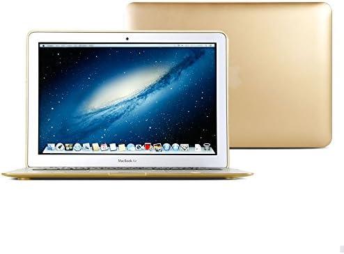 Macbook Case GMYLE Metallic Color