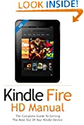 Kindle Fire HD User Guide Manual