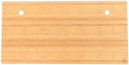Ergopose EPO Bamboo Desk Table Top | Perfect