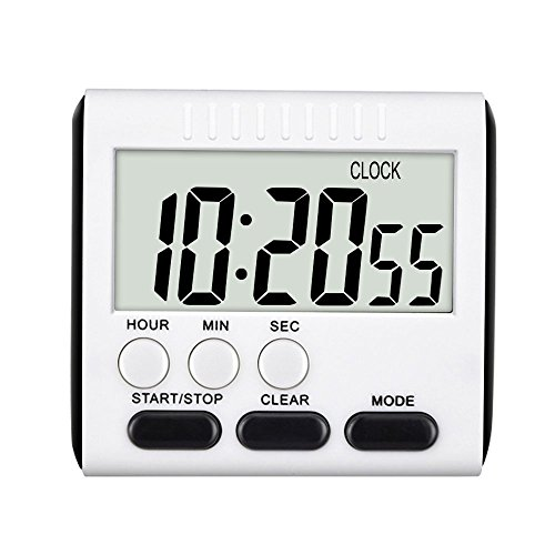 CoolHome Digital Magnetic Retractable Countdown product image