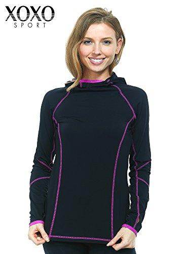 Zero Black Sweatshirt - 6
