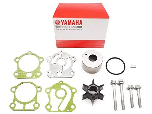 Yamaha Water Pump Rpr.Kit 692-W0078-02-00 New Oem