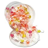 OFX00007 - Office Snax Sugar-Free Hard Candy Assortment