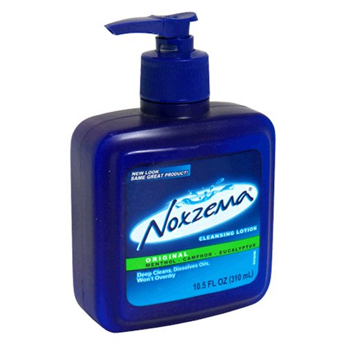 Noxzema Deep Cleansing Cream Original – 10 Oz/2 Count Review