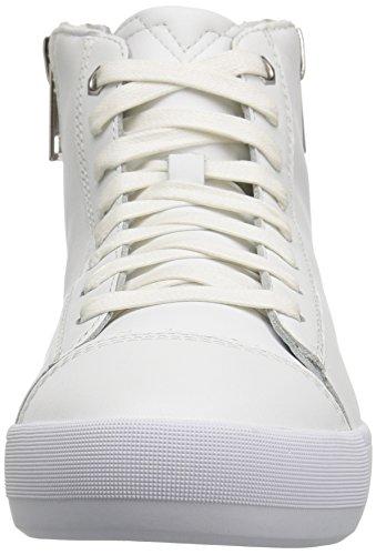 Round Sneaker Womens Fashion S Zip W White Diesel Nentish cB6wvCBq