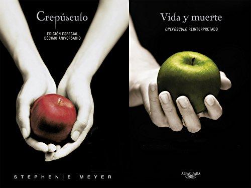 Crepúsculo. Décimo aniversario / Vida y Muerte Edición Dual (Saga Crepúsculo) (Spanish