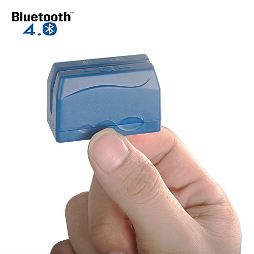 Deftun Protable Bluetooth Wireless Collector