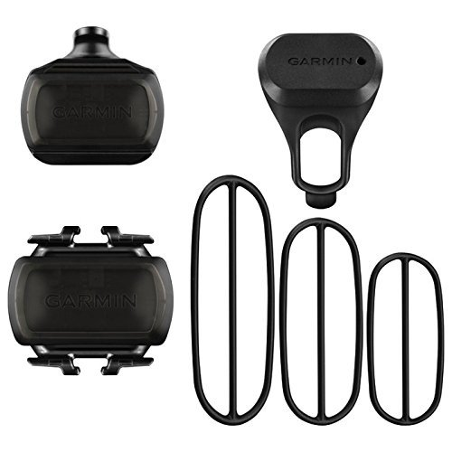 Garmin Bike Speed Sensor and Cadence Sensor by Garmin