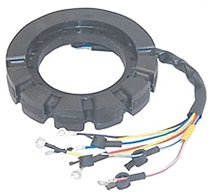Sierra International 18-5857 Marine Stator for Mercury/Mariner Outboard Motor