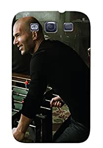High-quality Durable Protection Case For Galaxy S3(zidane)
