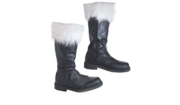 870b97726fa6 Amazon.com  Santa Claus Professional Boots  1949   Clothing