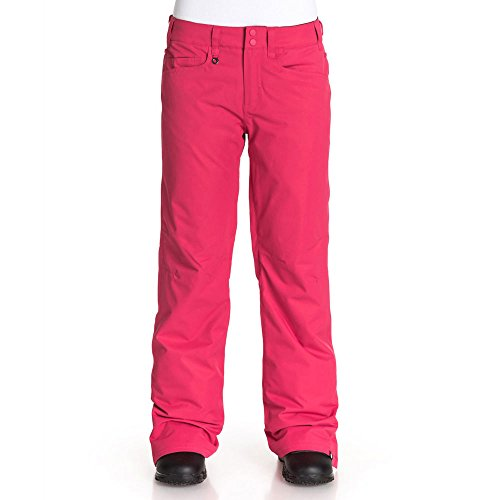 Roxy Backyard Snowboard Pants Womens Sz XS (Roxy Snow Pants)