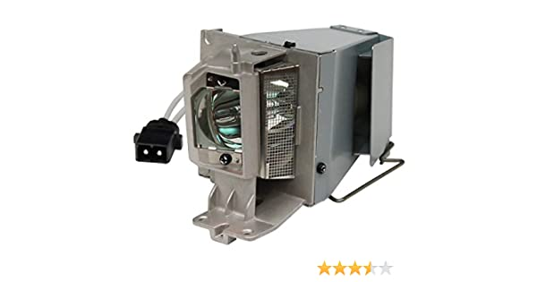 CTLAMP BL-FP190D / SP.8VH01GC01Proyector Lámpara de repuesto con ...