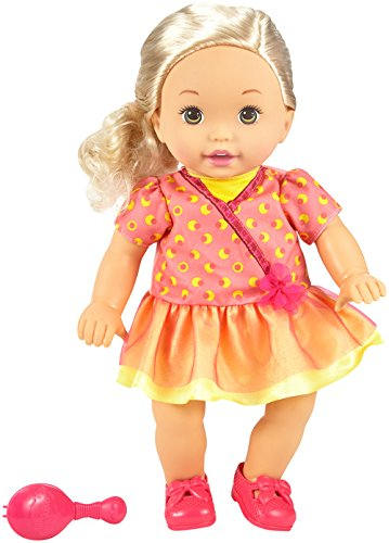 Mattel Little Mommy Sweet As Me Ballet Bright Doll
