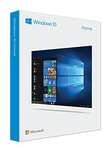 Microsoft Windows 10 Home Spanish USB Flash Drive