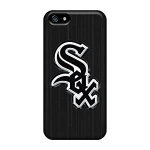 Special Roxi Skin Case Cover For Iphone 5/5s, Popular Chicago White Sox Phone Case