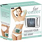 New and Improved Fat Freezer Non-Surgical Fat Reduction & Body Sculpting Device For Men & Women