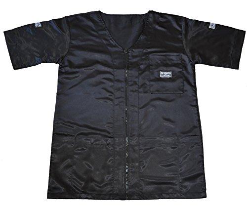 FINAL SALE, NO RETURNS – Cornermens Jacket for Trainers, Boxing, MMA, Muay Thai, Kickboxing – DiZiSports Store