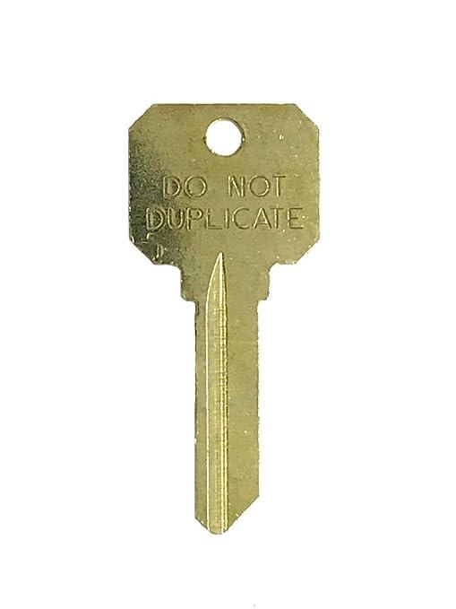 Ilco DND-SC4 6 Pin C Keyway