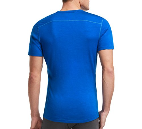 Oasis Icebreaker T Awesome shirt Merino Crew Zr6xwr