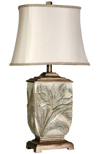 Bellevue Cream - Style Craft L31612DS Bellevue Table Lamp