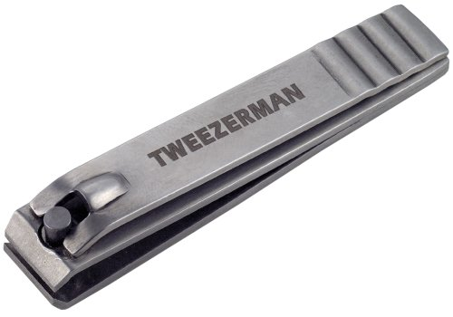 Tweezerman Professional Stainless Steel Toenail Clipper 5011-p