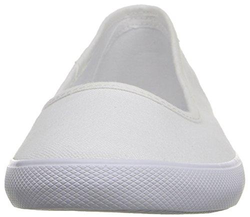 Lacoste Women's Marthe BL 1, White, 8 M US