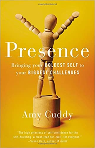 Bringing Your Boldest Self to Your Biggest Challenges