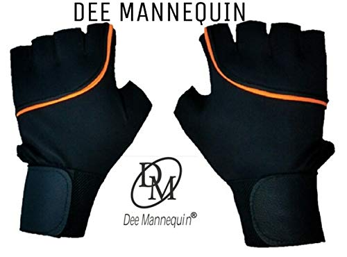 Dee Mannequin HTX-90 Neopren/Lycra Gym Gloves Price & Reviews